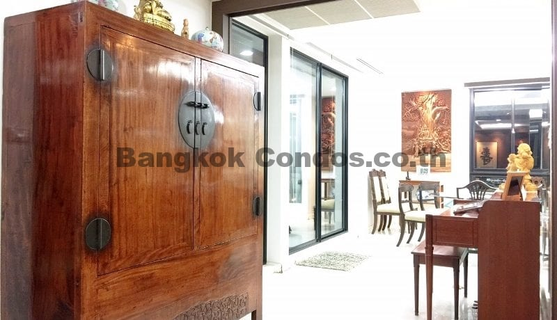 BUY Penthouse Icon 3 Duplex Penthouse for Sale Thonglor Penthouses_BC00259_7