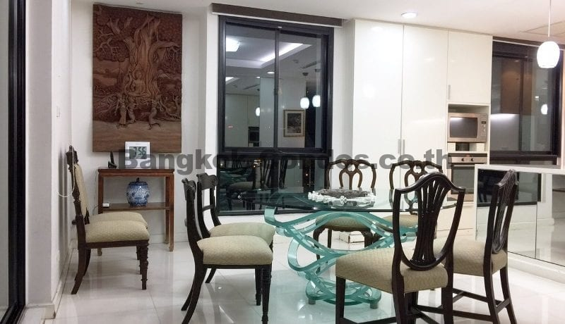 BUY Penthouse Icon 3 Duplex Penthouse for Sale Thonglor Penthouses_BC00259_8
