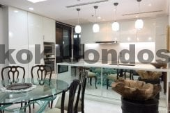 BUY Penthouse Icon 3 Duplex Penthouse for Sale Thonglor Penthouses_BC00259_9
