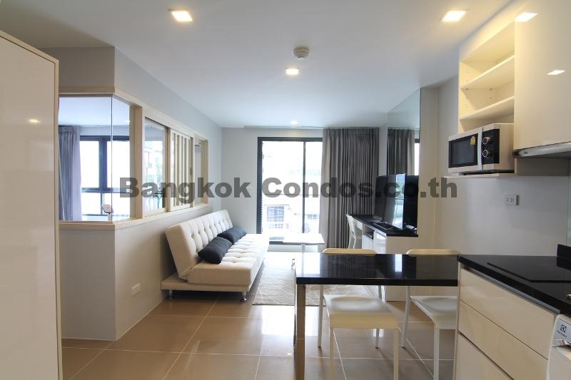 Mirage Sukhumvit 27 1 Bed Condo for Sale Asoke