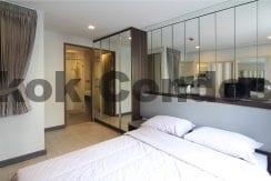 Bright 1 Bed Mirage Sukhumvit 27 1 Bedroom Condo for Sale Asoke_BC00272_10