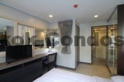 Bright 1 Bed Mirage Sukhumvit 27 1 Bedroom Condo for Sale Asoke_BC00272_11
