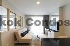 Bright 1 Bed Mirage Sukhumvit 27 1 Bedroom Condo for Sale Asoke_BC00272_2