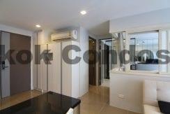 Bright 1 Bed Mirage Sukhumvit 27 1 Bedroom Condo for Sale Asoke_BC00272_5