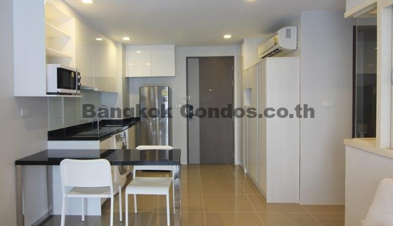 Bright 1 Bed Mirage Sukhumvit 27 1 Bedroom Condo for Sale Asoke_BC00272_6
