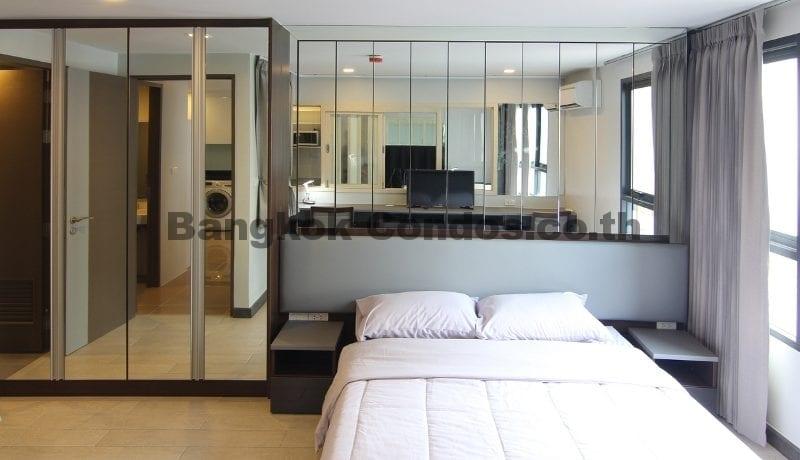 Bright 1 Bed Mirage Sukhumvit 27 1 Bedroom Condo for Sale Asoke_BC00272_8
