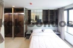 Bright 1 Bed Mirage Sukhumvit 27 1 Bedroom Condo for Sale Asoke_BC00272_9