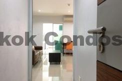 Dog Friendly 2 Bedroom Apartment for Rent Ekkamai Pet Friendly Apartment Rental_BC00283_1