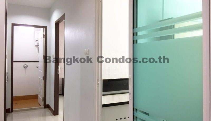 Dog Friendly 2 Bedroom Apartment for Rent Ekkamai Pet Friendly Apartment Rental_BC00283_6