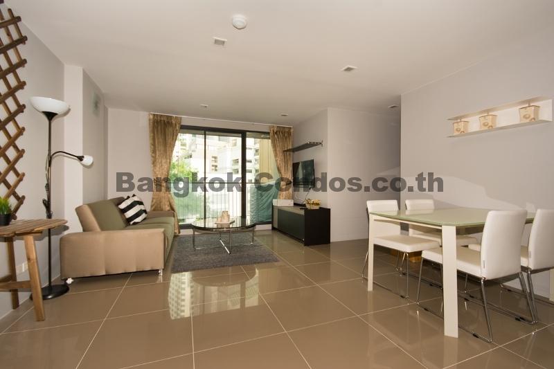 Mirage Sukhumvit 27 2 Bed Condo for Rent Asoke
