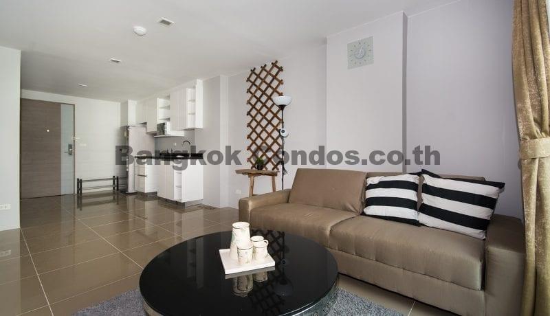Excellent 2 Bed Mirage Sukhumvit 27 2 Bedroom Condo for Rent Asoke_BC00274_2