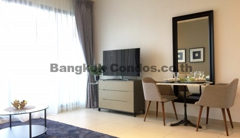Exquisite 1 Bed The Lofts Ekkamai 1 Bedroom Condo for Rent Sukhumvit_BC00282_2