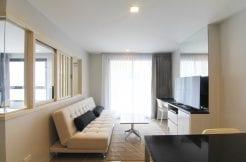 Inviting 1 Bed Mirage Sukhumvit 27 1 Bedroom Condo for Rent Asoke_BC00277_2