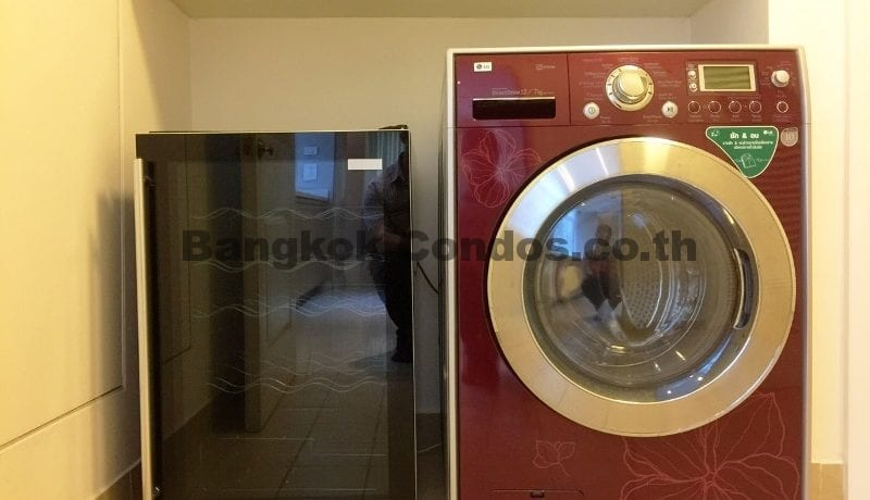 Magnificent 2 Bed Athenee Residence 2 Bedroom Condo for Rent Sukhumvit_BC00266_10