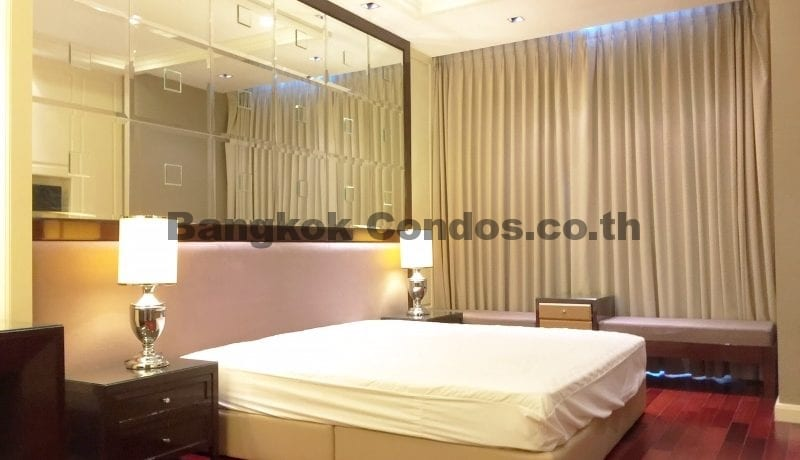 Magnificent 2 Bed Athenee Residence 2 Bedroom Condo for Rent Sukhumvit_BC00266_11