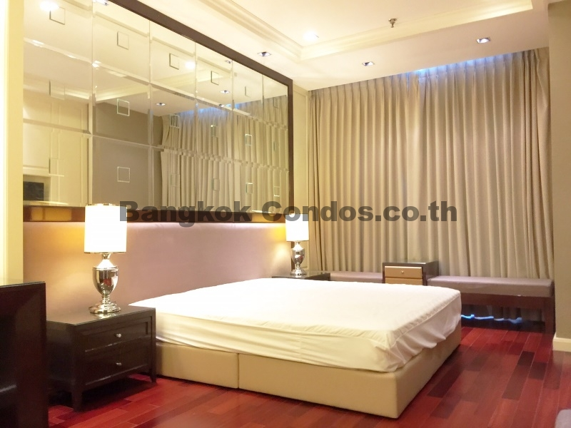 Athenee Residence 2 Bed Condo for Rent Sukhumvit