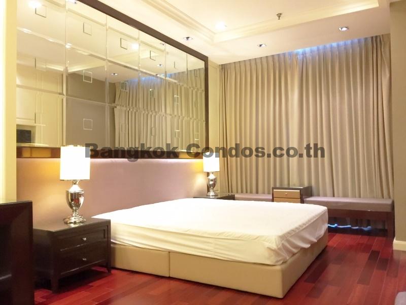 Athenee Residence 2 Bed Condo for Rent Sukhumvit