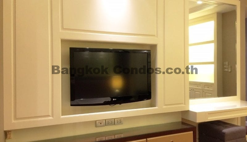 Magnificent 2 Bed Athenee Residence 2 Bedroom Condo for Rent Sukhumvit_BC00266_12
