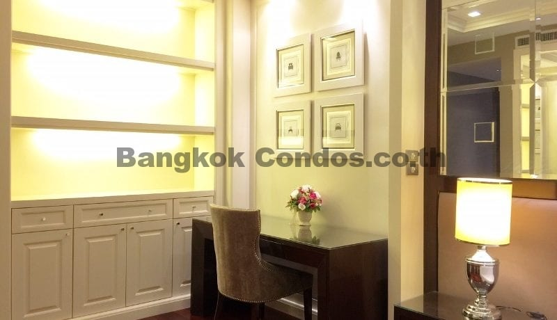 Magnificent 2 Bed Athenee Residence 2 Bedroom Condo for Rent Sukhumvit_BC00266_13
