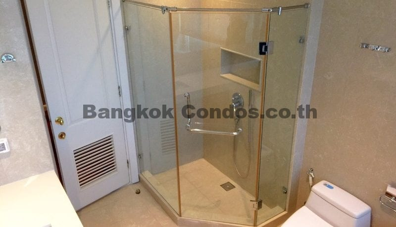 Magnificent 2 Bed Athenee Residence 2 Bedroom Condo for Rent Sukhumvit_BC00266_16
