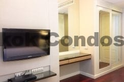 Magnificent 2 Bed Athenee Residence 2 Bedroom Condo for Rent Sukhumvit_BC00266_19