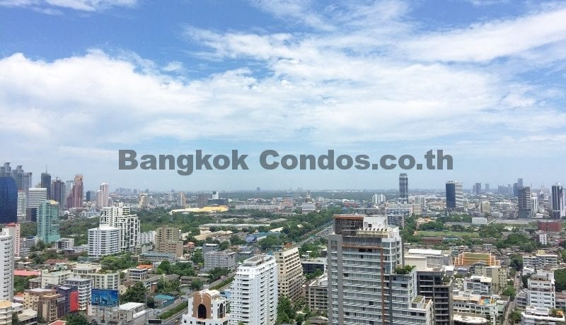 Magnificent 2 Bed Athenee Residence 2 Bedroom Condo for Rent Sukhumvit_BC00266_21