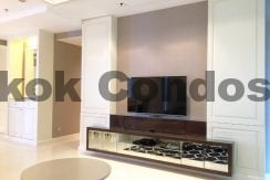 Magnificent 2 Bed Athenee Residence 2 Bedroom Condo for Rent Sukhumvit_BC00266_4