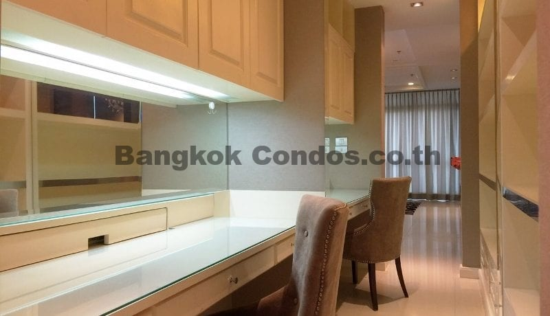 Magnificent 2 Bed Athenee Residence 2 Bedroom Condo for Rent Sukhumvit_BC00266_7