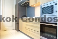 Magnificent 2 Bed Athenee Residence 2 Bedroom Condo for Rent Sukhumvit_BC00266_8