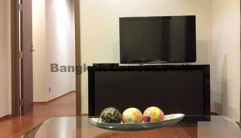 Modern 1 Bed Quattro By Sansiri 1 Bedroom Condo for Rent Quattro Thonglor_BC00265_4