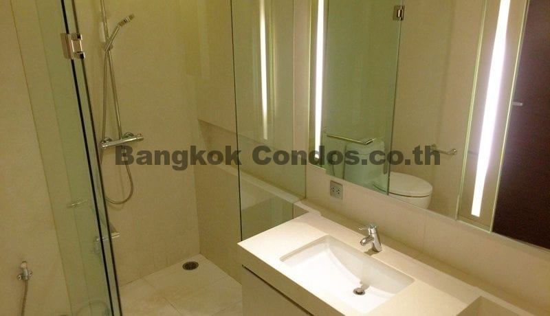 Modern 1 Bed Quattro By Sansiri 1 Bedroom Condo for Rent Quattro Thonglor_BC00265_8