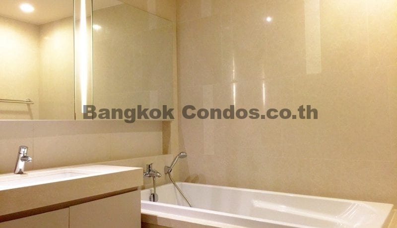 Modern 1 Bed Quattro By Sansiri 1 Bedroom Condo for Rent Quattro Thonglor_BC00265_9