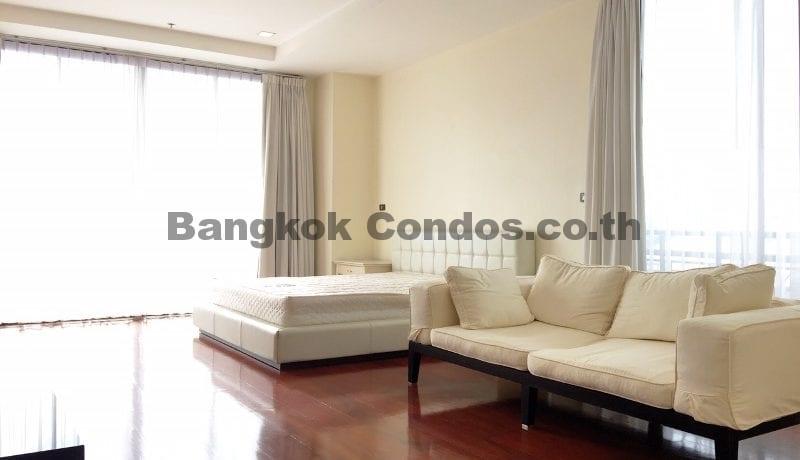 Pet Friendly 2 Bedroom Penthouse for Rent Prime Mansion Sukhumvit 31_BC00285_10