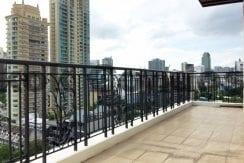 Pet Friendly 2 Bedroom Penthouse for Rent Prime Mansion Sukhumvit 31_BC00285_13
