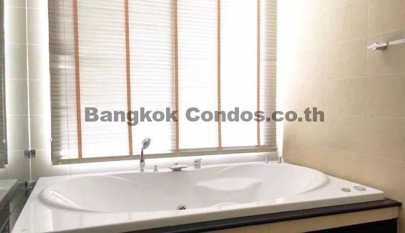 Pet Friendly 2 Bedroom Penthouse for Rent Prime Mansion Sukhumvit 31_BC00285_17