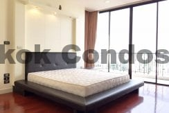 Pet Friendly 2 Bedroom Penthouse for Rent Prime Mansion Sukhumvit 31_BC00285_18