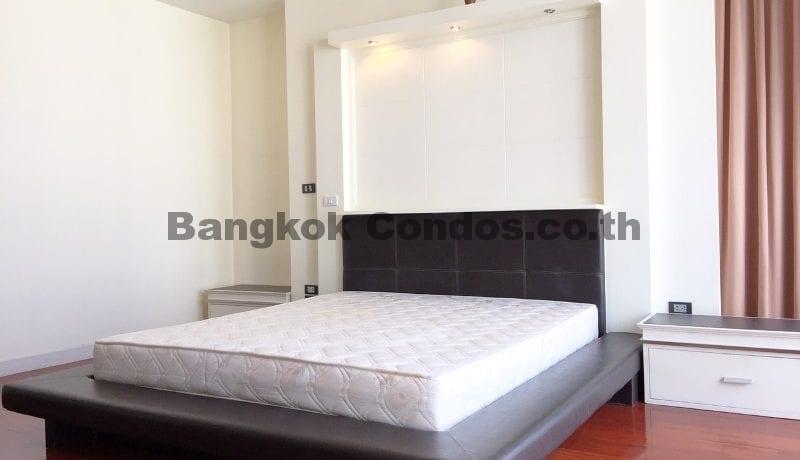 Pet Friendly 2 Bedroom Penthouse for Rent Prime Mansion Sukhumvit 31_BC00285_19