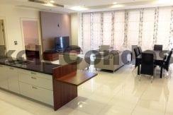 Pet Friendly 2 Bedroom Penthouse for Rent Prime Mansion Sukhumvit 31_BC00285_2