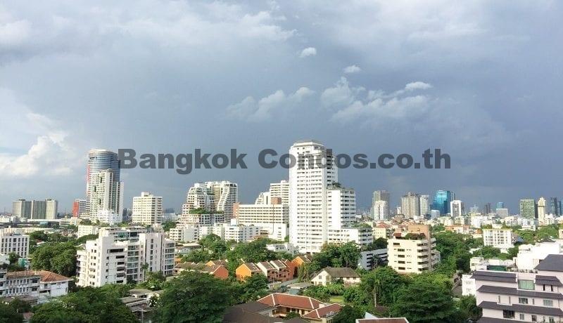 Pet Friendly 2 Bedroom Penthouse for Rent Prime Mansion Sukhumvit 31_BC00285_21
