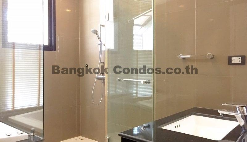 Pet Friendly 2 Bedroom Penthouse for Rent Prime Mansion Sukhumvit 31_BC00285_23