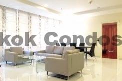 Pet Friendly 2 Bedroom Penthouse for Rent Prime Mansion Sukhumvit 31_BC00285_3