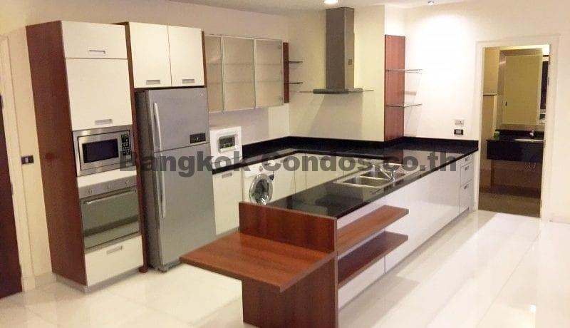 Pet Friendly 2 Bedroom Penthouse for Rent Prime Mansion Sukhumvit 31_BC00285_7
