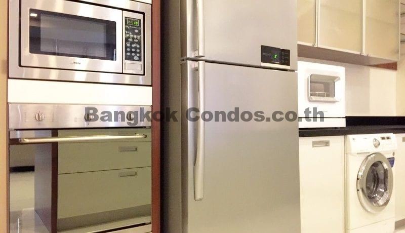 Pet Friendly 2 Bedroom Penthouse for Rent Prime Mansion Sukhumvit 31_BC00285_8