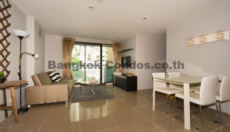 Pristine 2 Bed Mirage Sukhumvit 27 2 Bedroom Condo for Sale Asoke_BC00273_1