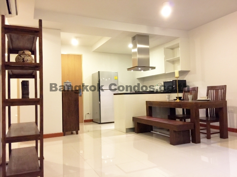 Le Cote Thonglor 8 2 Bed Condo for Rent Thonglor