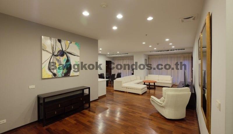 Spacious 2 Bed Noble Ora 2 Bedroom Condo for Rent Thonglor Condo Rentals_BC00276_1
