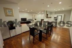 Spacious 2 Bed Noble Ora 2 Bedroom Condo for Rent Thonglor Condo Rentals_BC00276_2