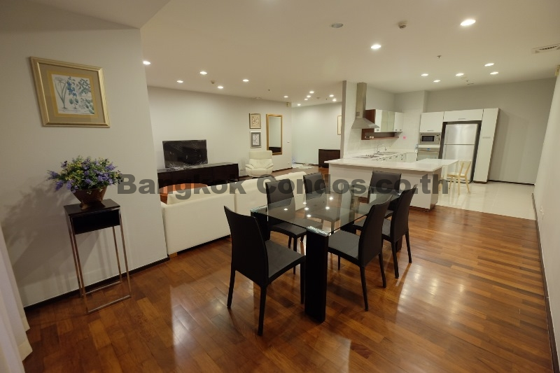 Noble Ora 2 Bed Condo for Rent Thonglor