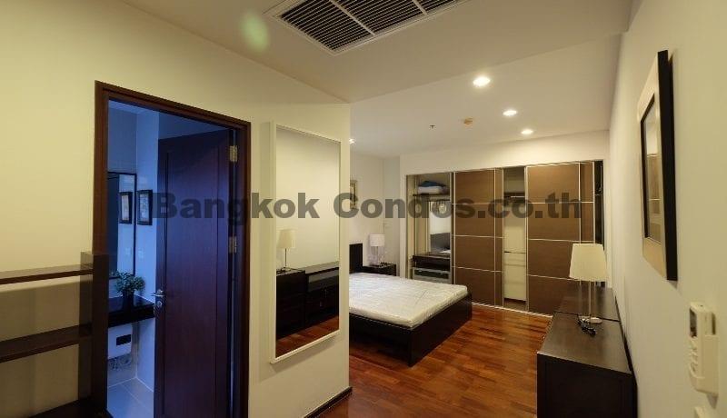 Spacious 2 Bed Noble Ora 2 Bedroom Condo for Rent Thonglor Condo Rentals_BC00276_6