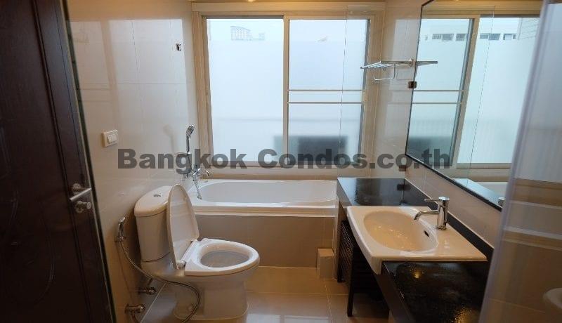 Spacious 2 Bed Noble Ora 2 Bedroom Condo for Rent Thonglor Condo Rentals_BC00276_8